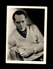Franchot Tone  Haus Bergmann Film Photos Zigarettenbild  ## BC 129067