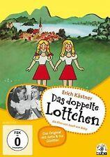 Das doppelte Lottchen von Josef von Báky | DVD | Zustand sehr gut