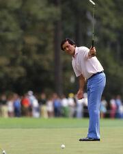 Pro Golfer SEVE BALLESTEROS Glossy 8x10 Photo Golf Print Poster Masters US Open