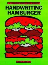 Handwriting Hamburger (Skill Builder)