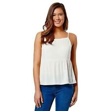 Target Viscose Casual Solid Tops & Blouses for Women
