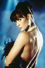 Demi Moore Striptease 11x17 Mini Poster bare backed in dress