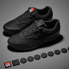 Nike Air Max 1 One SP Tier ZERO V Patch Nero UK 8 USA 9 90 95 OG Patta Atmos 97