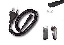 kabel-draht ersatzteile rasierer elektro marche unterschiedlich: Braun. Philips,