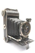 Voigtlander Bessa 1932-33 folding 6x9 camera Skopar Lens VGC working well scarce
