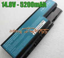 8Cell Laptop Battery For Acer AS07B72 AS07B32 AS07B52 Batterie batería Excellent