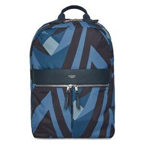"KNOMO MAYFAIR Beauchamp V&A Backpack 14"" RRP £179"
