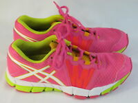 ASICS Gel Craze TR Cross-Training Shoes Women's Size 7 US Excellent Condition