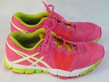 ASICS Gel Craze TR Cross-Training Shoes Women's Size 7 US Excellent Condition