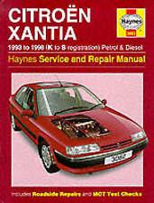 Workshop Manuals Citroën Haynes Car Manuals and Literature