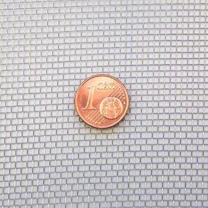 MW: 1,4mm Edelstahlgewebe Fliegengitter Lichtschachtabdeckung Filtergewebe Sieb