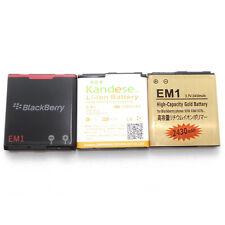 BATTERIE REMPLACEMENT BLACKBERRY EM1 / E-M1 POUR CURVE 9350 / 9360 / 9370