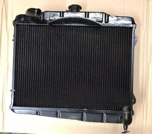 Sunbeam Rapier  SERIES 3 RADIATOR 3 Row Core