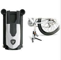 Topeak FlashStand Fat MTB Folding Damage-Free Aluminum Bike Repair/Storage Stand