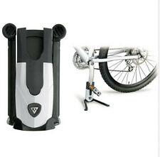 Topeak FlashStand Fat MTB Folding Damage-Free Aluminum Bike Repair/Storage Stand