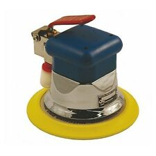 "Hutchins Multi-Action Random Orbital Sander with 3/32 Offset, 6"" Hook Pad 4500H"