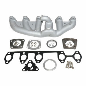 Exhaust Manifold For VW T5 2.5 TDI 130BHP 174BHP 2003-2007 With gasket and bolts
