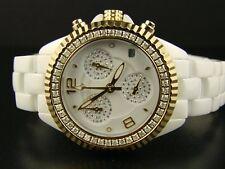 Aqua Master Jojo Techno Kc Ceramic Diamond Watch 1.25 C