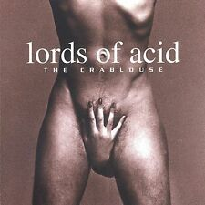 Lords of Acid : Crablouse CD