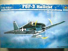 Trumpeter 1/32 F6F-3 Hellcat