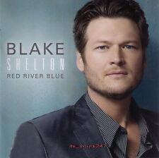 Blake Shelton: Red River Blue [2011] | CD
