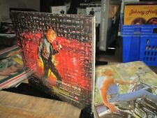 Johnny Hallyday-Collector limité&numéroté triple 33 T+livret-Flashback tour 2006