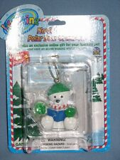 Webkinz Northern Tales Polar Bear Christmas Ornament NWT  **FAST Shipping!** :D