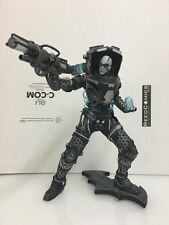 "BATMAN ARKHAM CITY MR FREEZE STATUE BOXED (11 1/2"" Height) *Brief Display Asylum"