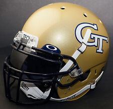 GEORGIA TECH YELLOW JACKETS Football Helmet