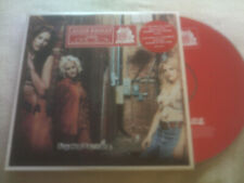 DIXIE CHICKS - LANDSLIDE - 2003 PROMO CD SINGLE