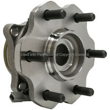 Wheel Bearing and Hub Assembly Rear Quality-Built WH541016