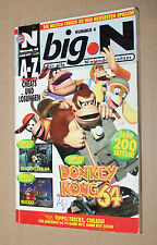 Nintendo 64 Game Boy Color Big N Lösungen Cheats Donkey Kong Resident Evil 64 ++