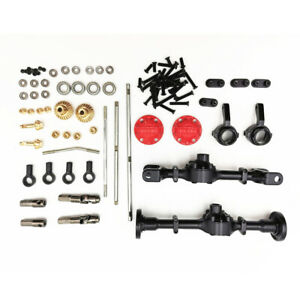 WPL 1:16 Upgrade OP Metal Accessories DIY Parts for B14 B24 C14 C24 C34 RC Car
