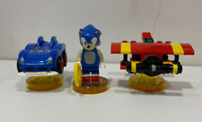 LEGO DIMENSIONS 71244 SONIC THE HEDGEHOG LEVEL PACK MINT CONDITION