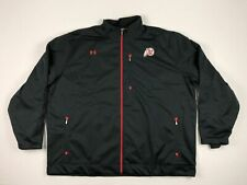 NEW Under Armour Utah Utes - Black ColdGear Winter Jacket (4XL)