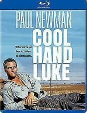 Cool Hand Luke 7321900156813 With Dennis Hopper Blu-ray / Special Edition
