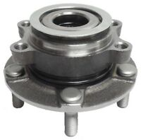 Wheel Bearing and Hub Assembly Rear Right PTC PT512455