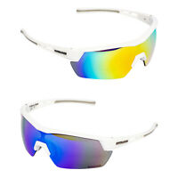 Rawlings RY134 Youth Baseball Shield Sunglasses Lightweight Sports Boys Softball
