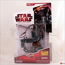 Star Wars - The Clone Wars Destroyer Droid CW29 2009 Animated figure - worn