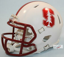 STANFORD CARDINAL - Riddell Speed Mini Helmet