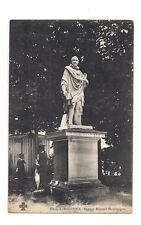 libourne  statue michel montaigne