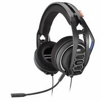 RIG 400hs Wired Stereo Gaming Headset For PS4 Certified Refurbished