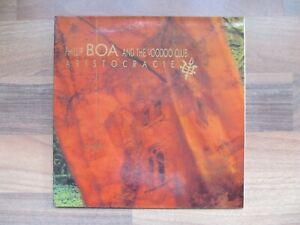 Phillip Boa and The Voodooclub - Aristocracie (Vinyl, LP)