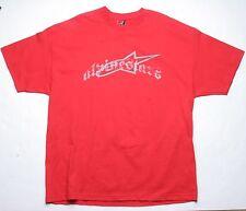 Alpinestars Quick Tee (XXL) Red