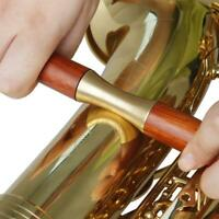 Saxophone Flute Clarinet Brasswind Instrument Repair Tools - Redwood Sticks