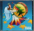 SPIRIT OF CHRISTMAS CD 2008 ONJ Kasey Shorrock Ceberano Archie Roach Exc Cond