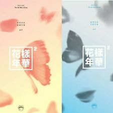 In the Mood For Love Pt. 2 (Random cover, incl. 96-page photobook and one random photocard) by Bts (CD, 2015)