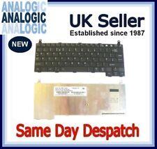 Toshiba P000438030 Libretto U100 UK Keyboard
