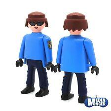playmobil® Grundfigur: Undercover Polizei | Police mit Sonnenbrille