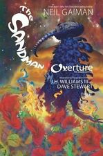 Sandman : Overture: By Gaiman, Neil Williams, J. H., III